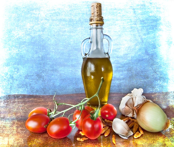 Mediterranean Diet is a good one to combat Type 2 Diabetes