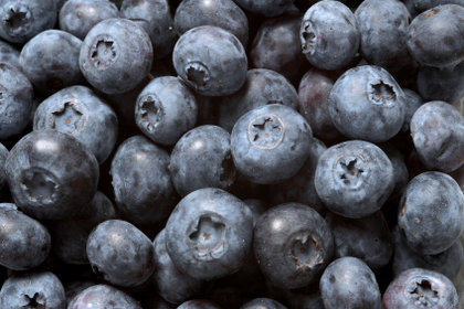 The benefits of calcium involve getting enough and absorbing what you get. - eat antioxidant and bioflavanoid rich berries